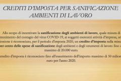Decreto Cura Italia Governo - Emergenza Coronavirus COVID-19 - Studio Legale Zecca